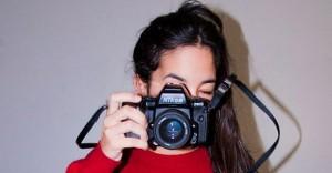 Denisse Garcia, photographe