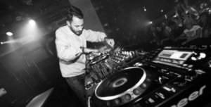 Interview Brodinski et Club Cheval Equinox Radio