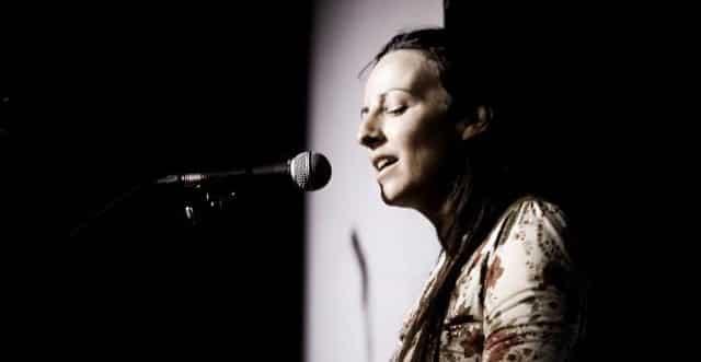 Fanny Roz en concert
