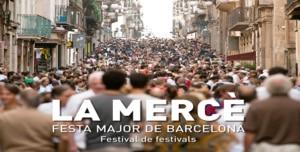 Merce Barcelone 2013