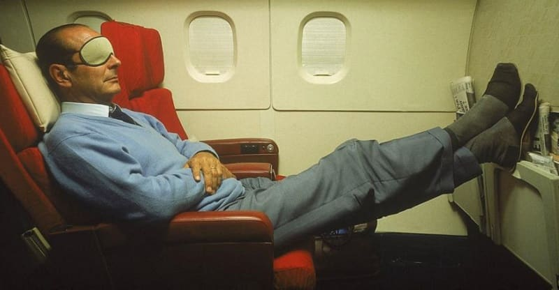 chirac sans frontieres