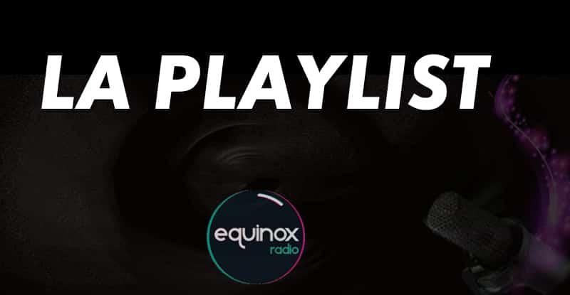 Ecouter Equinox Radio Barcelone