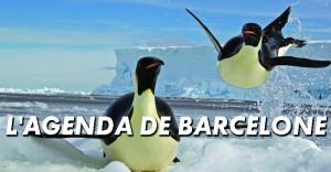 Agenda Barcelone