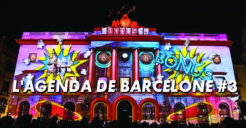 que faire a Barcelone