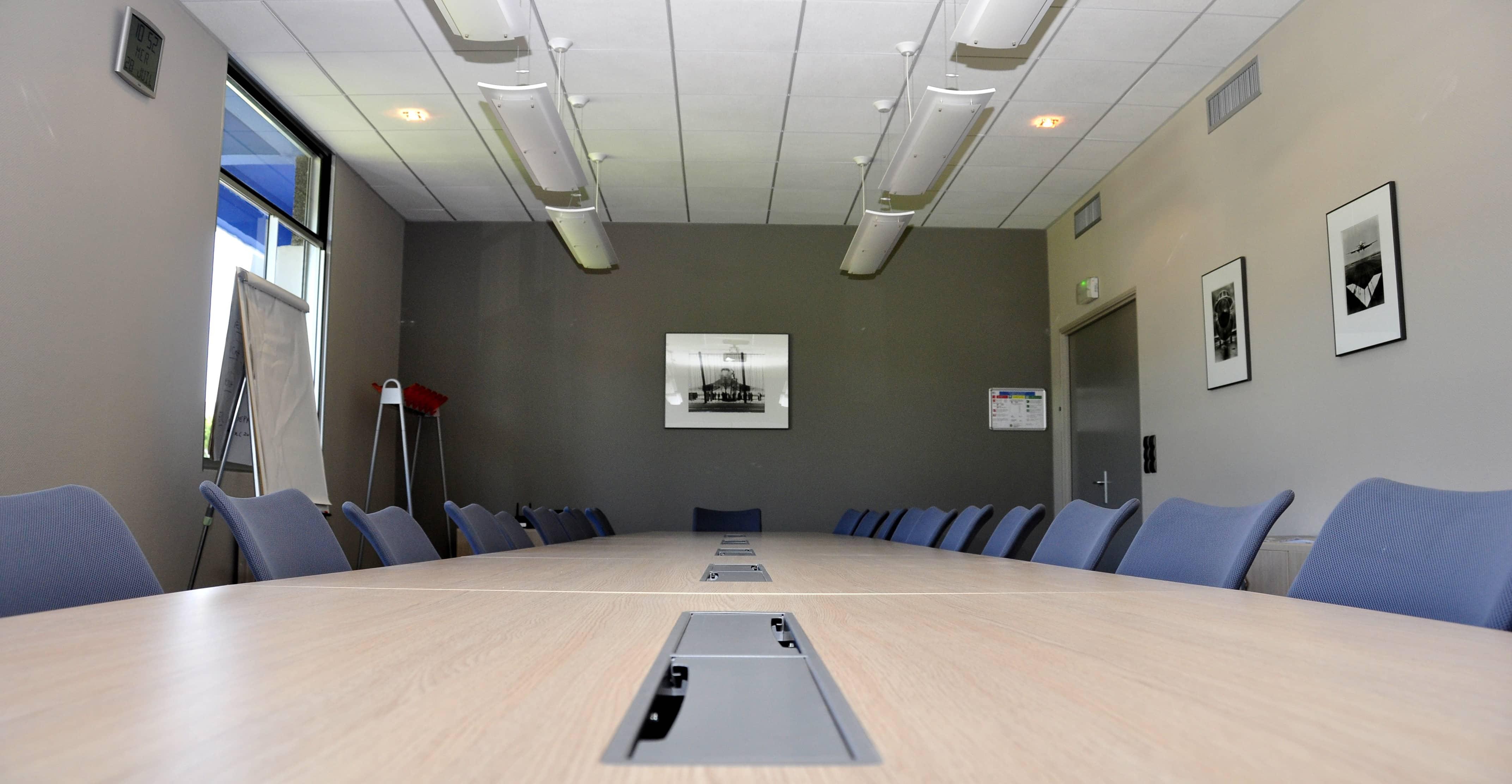 finance-salle de réunion
