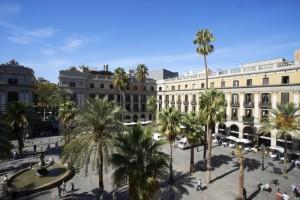plaza-reial