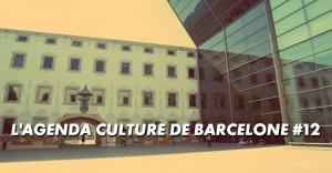 Que faire à Barcelone agenda