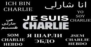 Charlie HEBDO BARCELONE