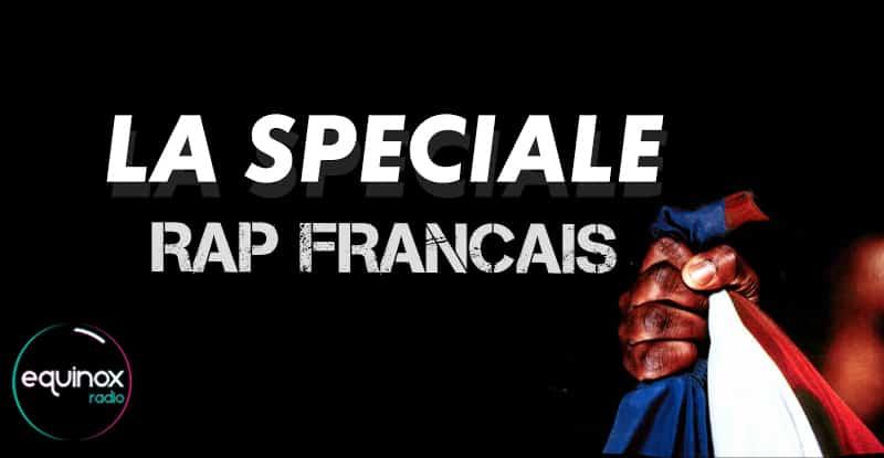 rap français classic