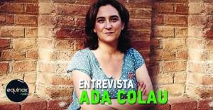 ada colau interview