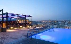 La semaine des terrasses à Barcelone