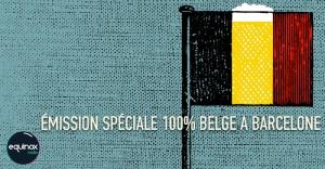 belgique barcelone