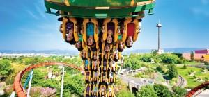 attraction-PortAventura