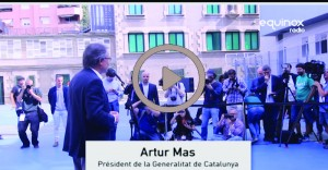 artur mas independance catalogne