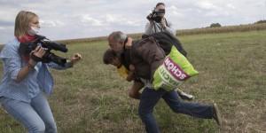 migrant syrien