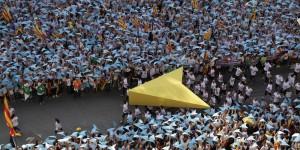 indépendantisme en Catalogne