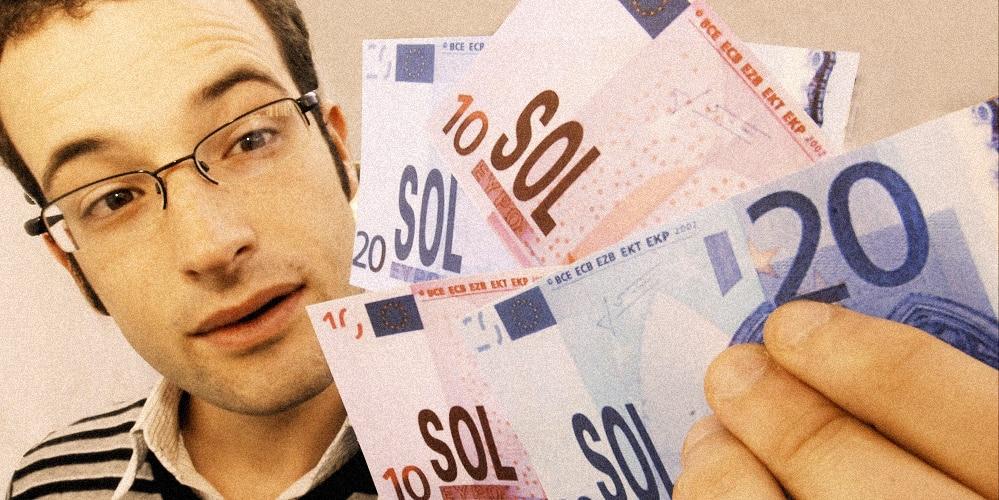 monnaie locale espagne barcelone