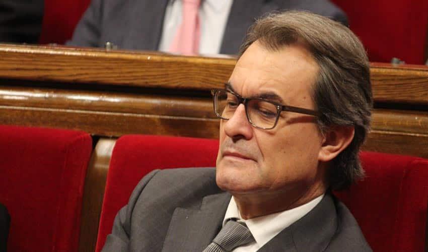 Indépendance Catalogne Président