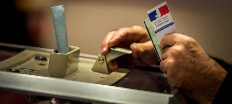 elections regionales france vote