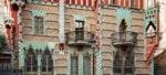 La Casa Vicens de Gaudi enfin accessible au public