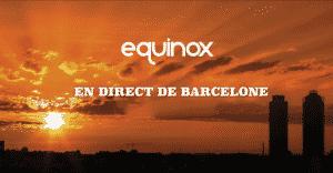 ecouter-equinox radio barcelone