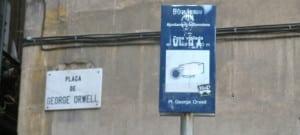 caméras-piratées-barcelone