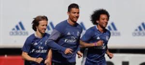 Voilà comment gagne le Real Madrid