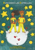 Portada catálogo Buscando las estrellas