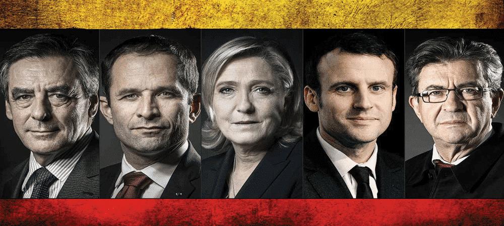 presidentielle française espagne