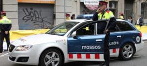 police-catalane-mario-bros