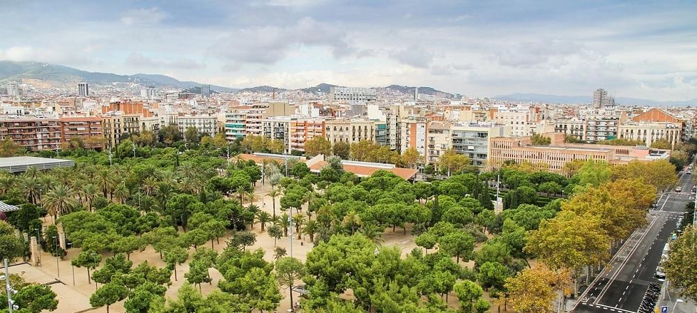 Barcelone assurances