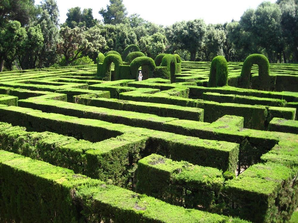 barcelone horta