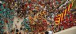Ce week-end: Barceloneta en fête, concerts et galeries d'art