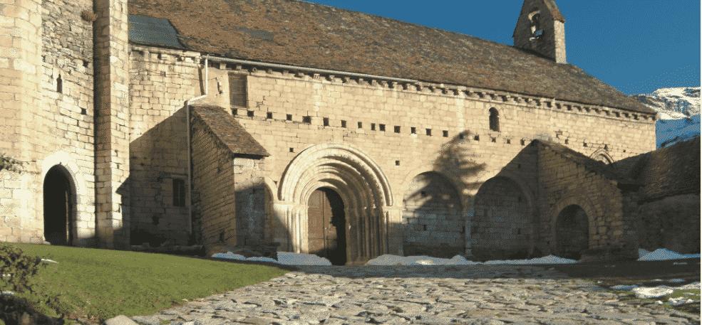 L'art roman catalan en montagne