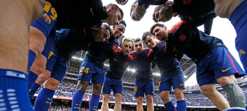 Fusillade de Parkland – Le FC Barcelone rend hommage à un jeune héros