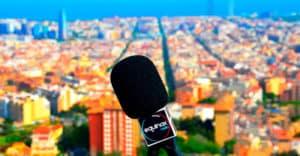 ecouter radio barcelone