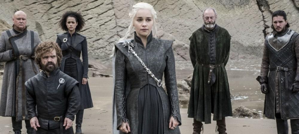 Les mythiques galeries Maldà de Barcelone reprennent vie grâce à  Game of Thrones