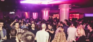 discotheque barcelone