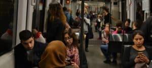 metro barcelone voleurs