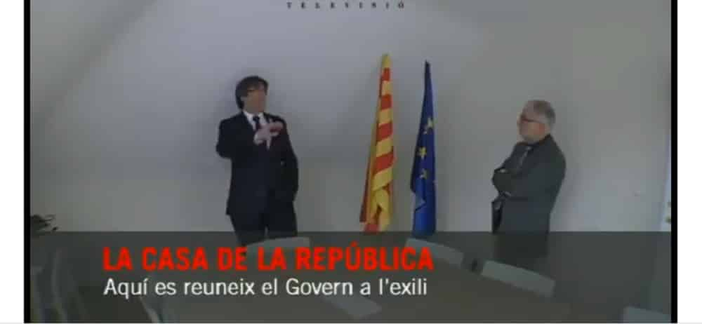 independance catalogne