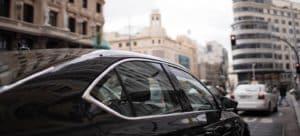 uber cabifu taxi barcelone