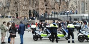 attentasts police barcelone