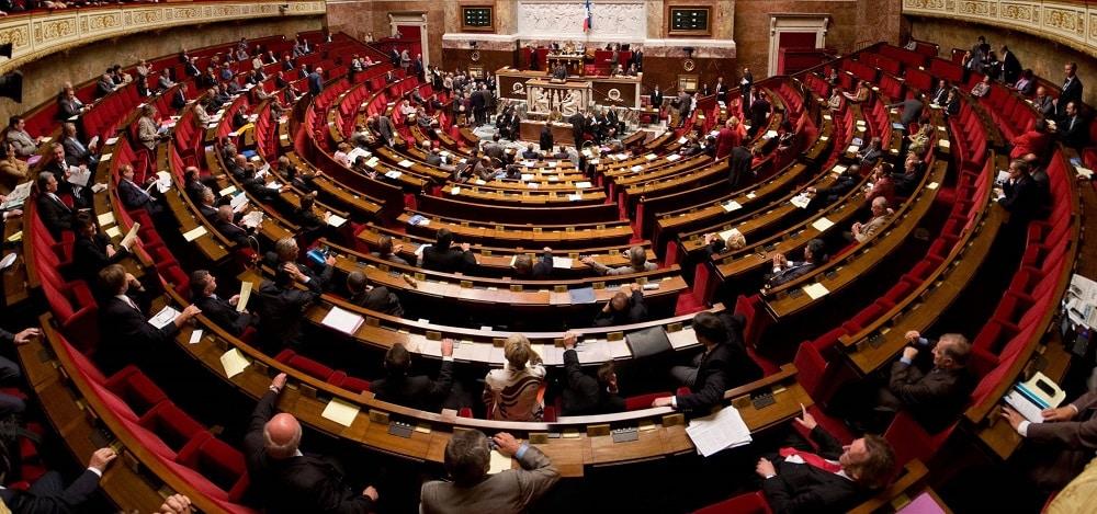 Politique Espagne