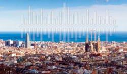 Ecouter les 6 radios exclusives Equinox en direct de Barcelone