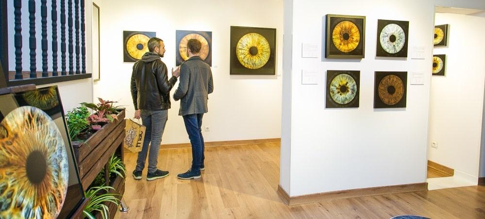Exposition Espagne talent