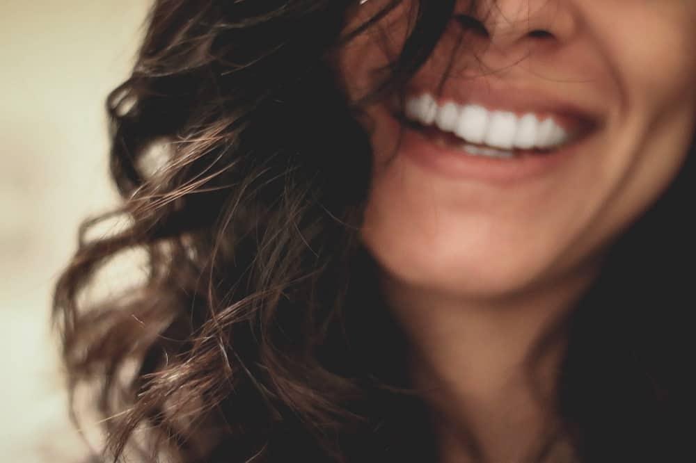 sourire dentiste