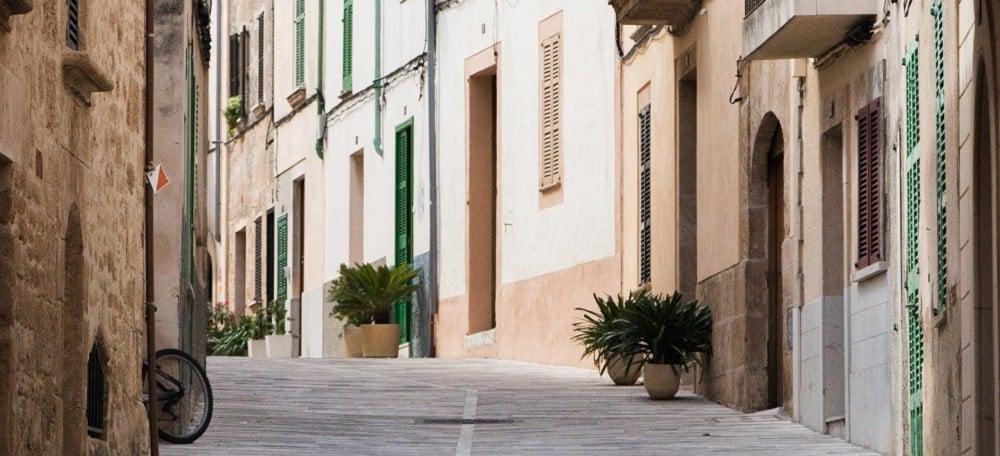village barcelone
