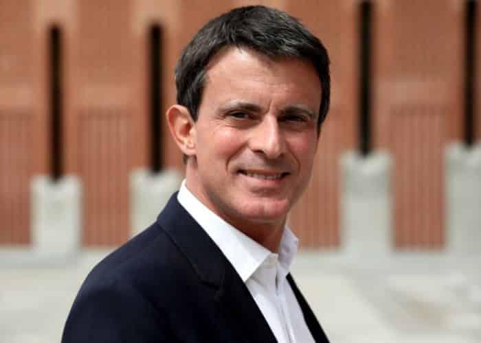 OFFICIEL : Manuel Valls candidat à la mairie de Barcelone