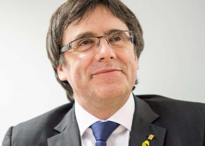 Puigdemont ne sera pas extradé, le juge retire le mandat d'arrêt