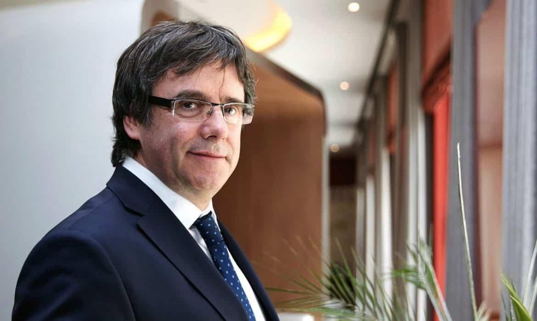 Carles Puigdemont crée son nouveau parti indépendantiste